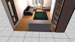Raumgestaltung pokij mamy in der Kategorie Esszimmer