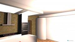 Raumgestaltung pokoj in der Kategorie Esszimmer