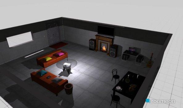 Raumgestaltung PROCAT in der Kategorie Esszimmer
