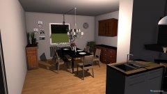 Raumgestaltung Project x in der Kategorie Esszimmer