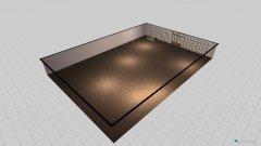 Raumgestaltung Project1 in der Kategorie Esszimmer