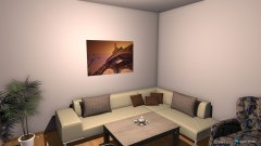 Raumgestaltung project2 in der Kategorie Esszimmer