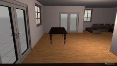 Raumgestaltung Projekt final in der Kategorie Esszimmer