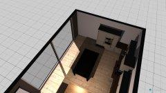 Raumgestaltung prova2 in der Kategorie Esszimmer