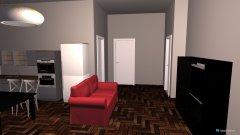 Raumgestaltung prova in der Kategorie Esszimmer