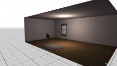 Raumgestaltung Prueba1 in der Kategorie Esszimmer
