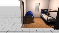 Raumgestaltung q1 in der Kategorie Esszimmer