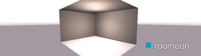 Raumgestaltung r in der Kategorie Esszimmer