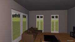Raumgestaltung ramen in der Kategorie Esszimmer