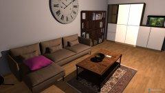 Raumgestaltung Raum 2 in der Kategorie Esszimmer