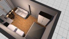 Raumgestaltung raum1 in der Kategorie Esszimmer