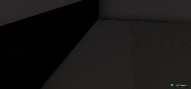 Raumgestaltung raum in der Kategorie Esszimmer