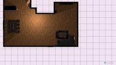 Raumgestaltung Renovierung in der Kategorie Esszimmer