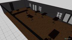 Raumgestaltung rest in der Kategorie Esszimmer