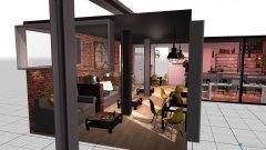 Raumgestaltung restauracia in der Kategorie Esszimmer