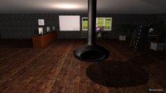 Raumgestaltung Restaurant in der Kategorie Esszimmer