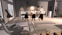 Raumgestaltung RiforV2 in der Kategorie Esszimmer