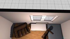 Raumgestaltung rödelheim doppelfenster in der Kategorie Esszimmer