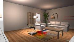 Raumgestaltung room01 in der Kategorie Esszimmer