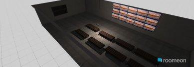 Raumgestaltung room1 in der Kategorie Esszimmer