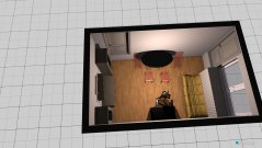 Raumgestaltung room in der Kategorie Esszimmer
