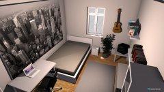 Raumgestaltung roomsohnk in der Kategorie Esszimmer