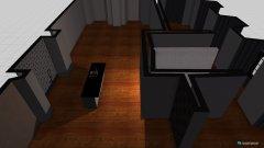 Raumgestaltung Rustikalium  in der Kategorie Esszimmer
