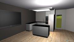 Raumgestaltung salon łukasz in der Kategorie Esszimmer