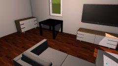 Raumgestaltung SALON in der Kategorie Esszimmer
