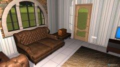 Raumgestaltung salooon in der Kategorie Esszimmer