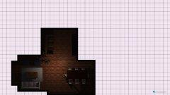Raumgestaltung salooonn in der Kategorie Esszimmer