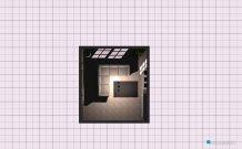 Raumgestaltung salotto in der Kategorie Esszimmer