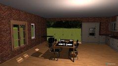 Raumgestaltung samuel in der Kategorie Esszimmer
