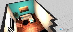 Raumgestaltung sandra stan in der Kategorie Esszimmer
