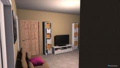 Raumgestaltung sant carles 2 in der Kategorie Esszimmer