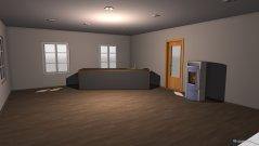 Raumgestaltung Schützenhaus1 in der Kategorie Esszimmer