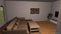 Raumgestaltung Schwalbach final in der Kategorie Esszimmer