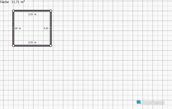 Raumgestaltung SCZ in der Kategorie Esszimmer