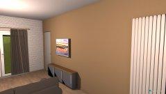 Raumgestaltung sejour in der Kategorie Esszimmer