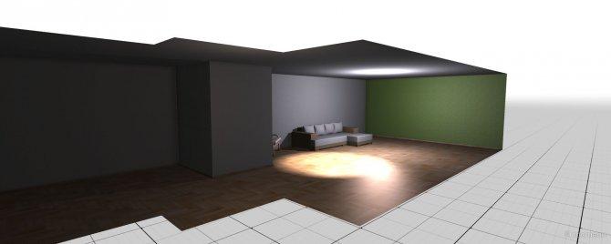 Raumgestaltung sh in der Kategorie Esszimmer