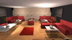 Raumgestaltung shisha in der Kategorie Esszimmer