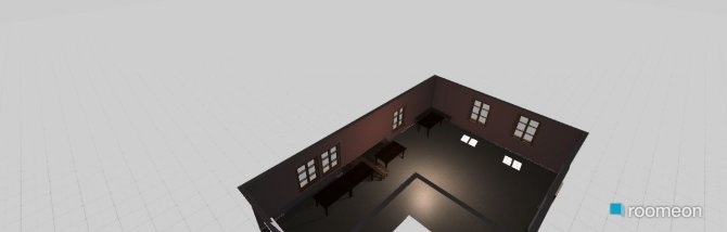 Raumgestaltung Skippers 2 in der Kategorie Esszimmer