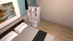Raumgestaltung slip2 in der Kategorie Esszimmer