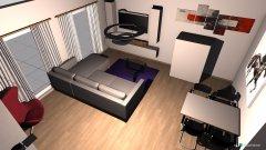 Raumgestaltung Soltau2 in der Kategorie Esszimmer