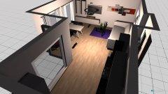 Raumgestaltung Soltau in der Kategorie Esszimmer