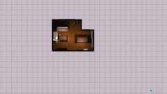 Raumgestaltung stampe wohnzimmer in der Kategorie Esszimmer