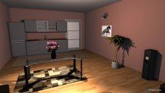 Raumgestaltung stan in der Kategorie Esszimmer