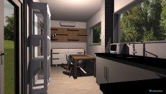 Raumgestaltung stijepo3 in der Kategorie Esszimmer