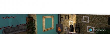 Raumgestaltung Stoneocean in der Kategorie Esszimmer