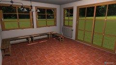 Raumgestaltung strassi1977 in der Kategorie Esszimmer